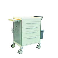 Medicine Cart Trolley