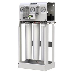 Light Commercial Reverse Osmosis System | LC-1500