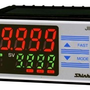 Digital Indicators | Current/Voltage and Temperature Indicators