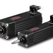 Moog Standard Electric Linear Servo Actuators