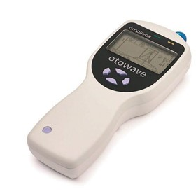 Handheld Portable Tympanometers - Amplivox Otowave 102
