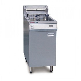 Freestanding Electric Deep Fryer | AF812