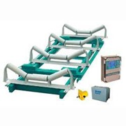 Saimo Bulk Handling Precision Belt Scale Systems - N64 Series
