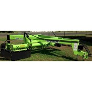 Plough, Hoe & Rake Attachment I Rock Windrowers SRW1000