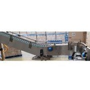 Food and Beverage Conveyor Systems