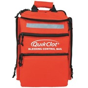 QuikClot Medical Responder Bag