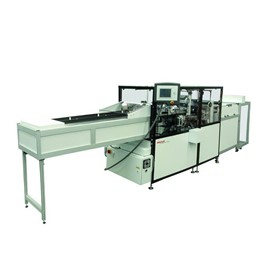 Binding Machines | AP360-120-BL-BL