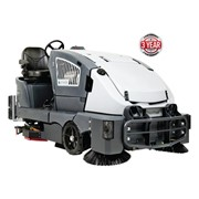 Ride On Sweeper / Scrubber - CS7010
