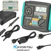 Portable Appliance Tester Kit | Kyoritsu - 6201A