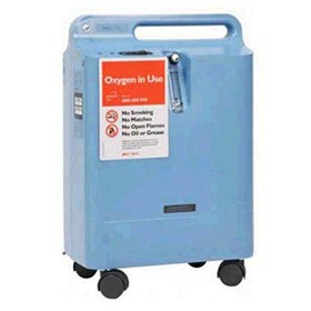 Oxygen Concentrator | Everflo