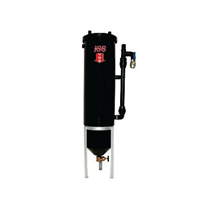 Oil/Water Separators | VGS Extended Body Model