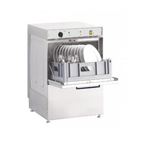 Brillar Glass Washer W/ Electromechanical Control Panel