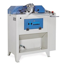 Aluminium End Milling Machine | OMRM121