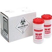 Single Ambient 50ML Transport & Delivery Boxes - Category A
