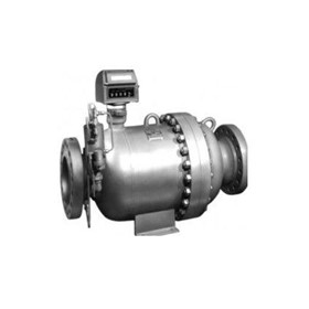 Mechanical Positive Displacement Flow Meters