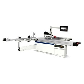 Sliding Table Saw | class si x