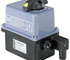 Type 3003 Rotary Actuator for Quatrer Turn