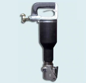 Macdonald Air Tools | Demopick Model DP11VRS | ABG