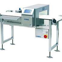 Metal Detection Machine | Cassel Metal Shark HW Conveyor