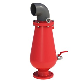 Combination Sewage Air Valve | D-26 PN16