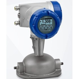 Mass Flow Meters I Optimass 3400