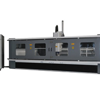 FabMaster Kitchen Top CNC Machining Centre for Stone