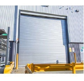 Choosing a commercial fast roller door supplier?