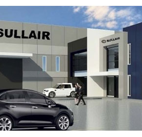 Sullair Australia relocates to new facility in Melbourne