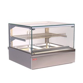 Thaya Hot Display Cabinets