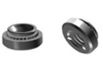 Carbon and Stainless Steel Self Clinching Nuts
