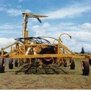 Conventional Tillage | T430 Floating Pull Non-Folding Series