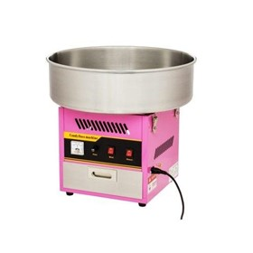 Electric Fairy Floss Machine – Cotton Candy Maker