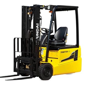 Electric Forklift | Hyundai 15BT-9
