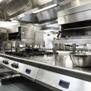 Lease out your kitchen equipment before buying