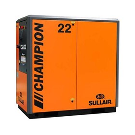 Oil Injected Screw Compressor | CSA 22 VSD