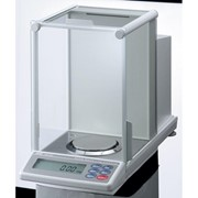 Semi-Micro Weighing Analytical Balance I GH-252
