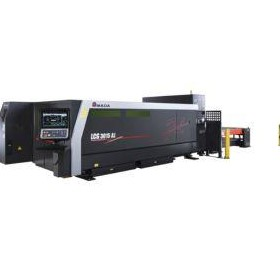 Fiber Laser Cutting Machine | LCG-3015AJ