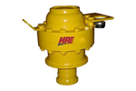 Gas Charged Surge Relief Valve (SRV)