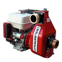 Heavy Duty Fire Pumps