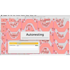 Manufacturing Software I Advanced Autonesting