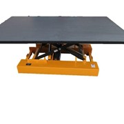 RotoLift Spring Elevator CUSTOM OVERSIZE TABLE TOP