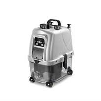 Compact Steam and Vacuum Cleaning Machine | VT8D