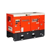 Diesel Generators | SQ Series