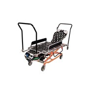 Ambulance Stretcher Bariatric | FWEPF-BPH