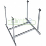 Climb2 Fold Down Ladder Suspension Kit LD783.03