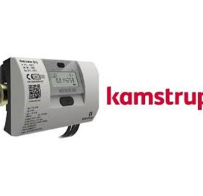 Flow Meters/Ultrasonic Flow Meters - KAMSTRUP