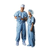 Infection Control Products I Srub Suits