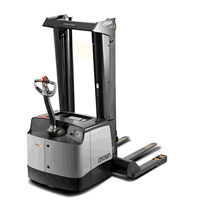 Straddle Stacker | SH/SHR Series