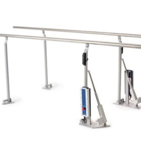 Vita Electric Hi-Lo Physiotherapy Parallel Bars 6m - CH7795
