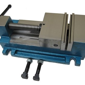 SPARE PART & ACCESSORIES | HEAVY DUTY MACHINE VICE